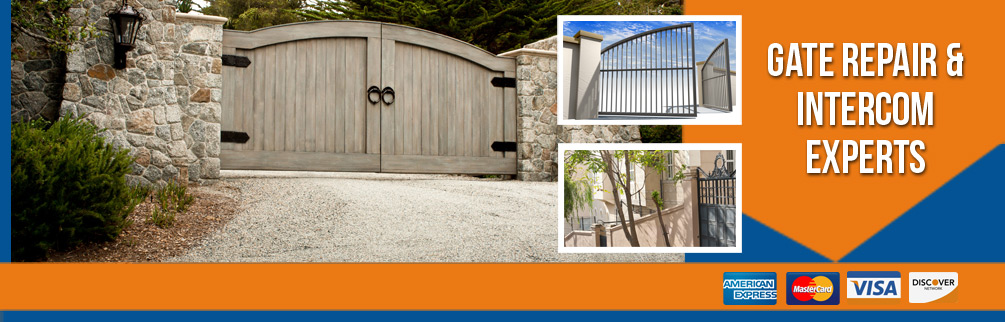 Gate Repair Canyon Country, CA | 661-281-0081 | Swing Gate